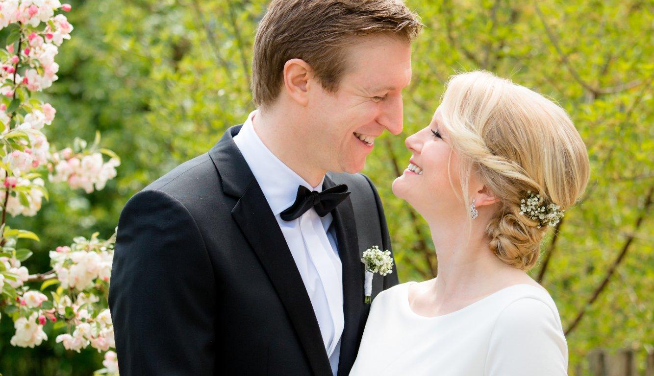 Hochzeitsfotografie Rosenheim